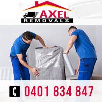 removals Stepney