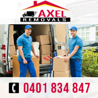 local removalists