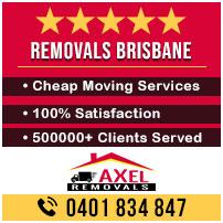 removalists-Brisbane