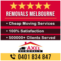 removalists-Melbourne