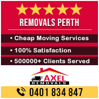 removalists-Perth